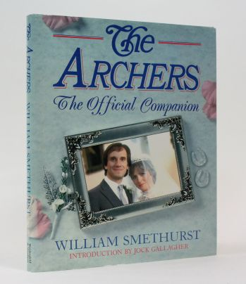 THE ARCHERS. -  image 1