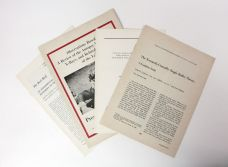 [FOUR TITLES RELATING TO THE ASSASSINATION OF PRESIDENT KENNEDY]: