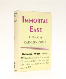IMMORTAL EASE