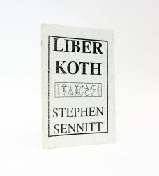 LIBER KOTH