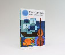MISCELLANY TWO