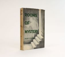 ROOMS OF MYSTERY