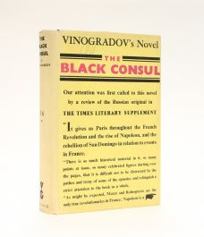 THE BLACK CONSUL