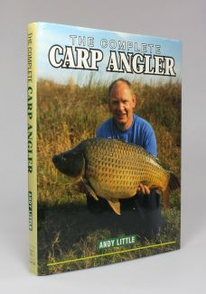 THE COMPLETE CARP ANGLER