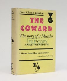 THE COWARD.