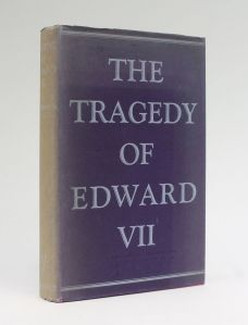 THE TRAGEDY OF EDWARD VII
