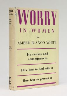WORRY IN WOMEN