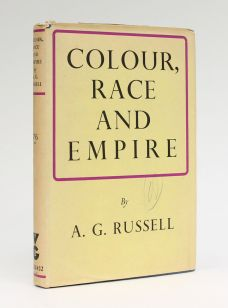COLOUR, RACE AND EMPIRE