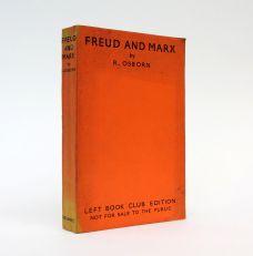 FREUD AND MARX.