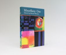 MISCELLANY ONE