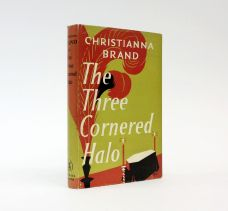 THE THREE CORNERED HALO
